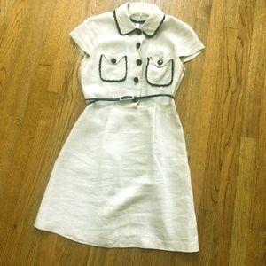 Kensie linen dress